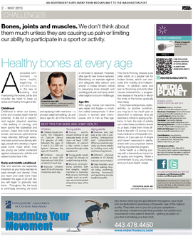 Bone & Joint Health 7